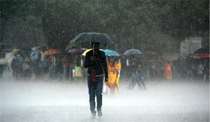 Monsoons bring rain and cholera . . .