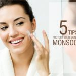 Protect your skin from fungal infections during monsoons