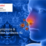 Expert speaks! Tips, Symptoms & Prevention for Swine flu