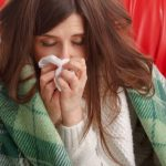 Cold and cough are integral to change in climate
