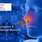 Expert speaks! Tips, Symptoms & Prevention for Swine flu